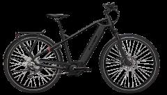 Bici elettrica Upstreet 4 Flyer