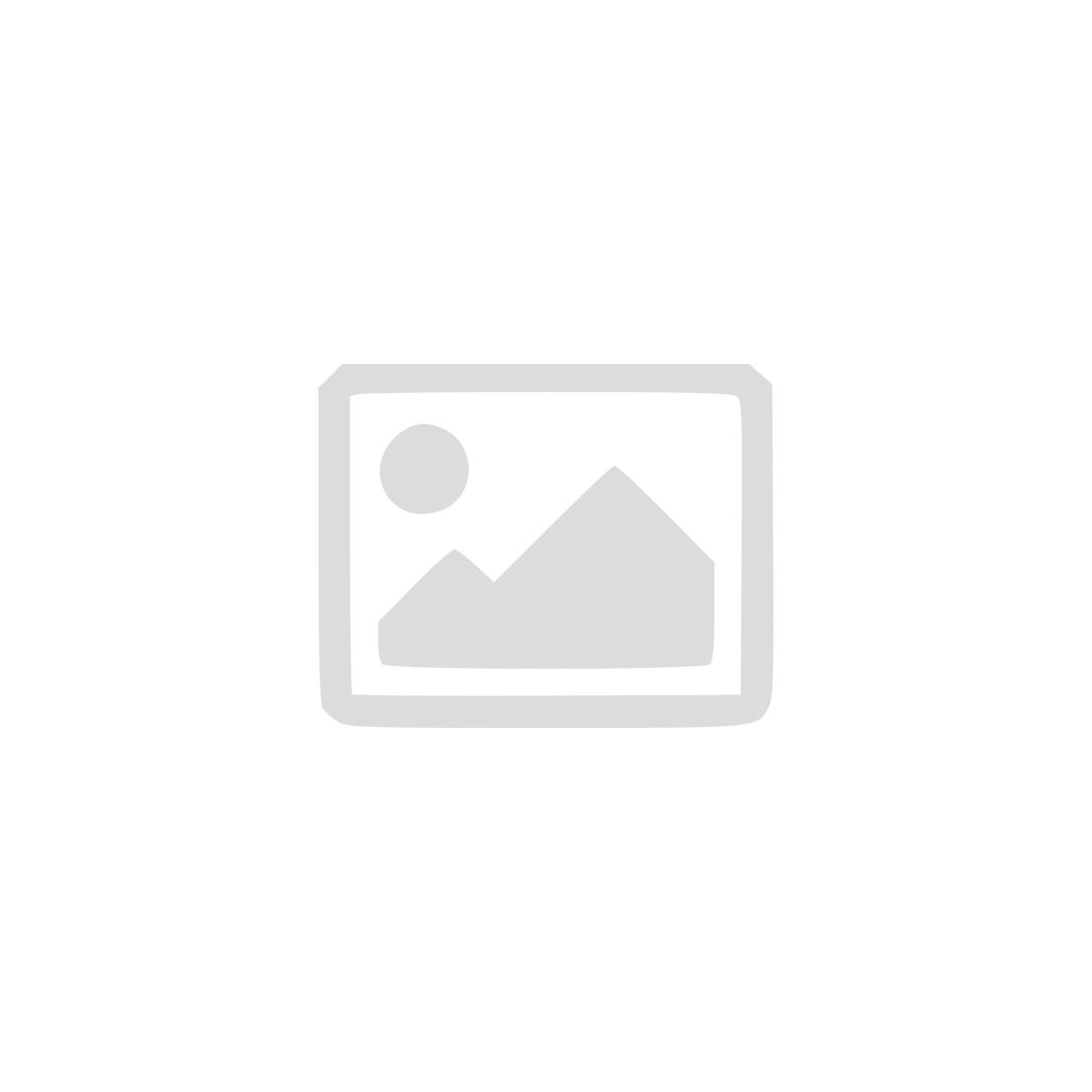 e-bike pieghevole uragano pompei nero
