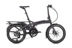 Bicicletta elettrica pieghevole Vektron Q9 Tern