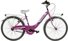 Venere Woman's Bike - Steel - Cicli Casadei