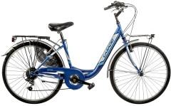Bici donna Venere 26'' 1.75 6V Cicli Casadei