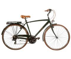 "Vintage 28"" Men's Sports - Aluminium - Cicli Casadei"