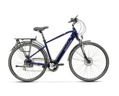 Bici elettrica Uomo 28'' Viterbo 7V Lombardo