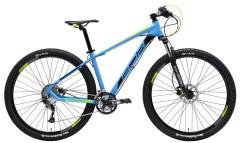 Bicicletta Mtb front Wing RX azzurro