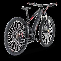 Bike Elettrica Audax XC009 Polini 10V Garelli