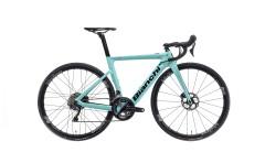 Bici Corsa Elettrica Aria E-Road 28'' 22V Bianchi,,,,,