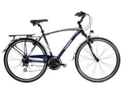 Bici Trekking Man Zefiro Cicli Casadei